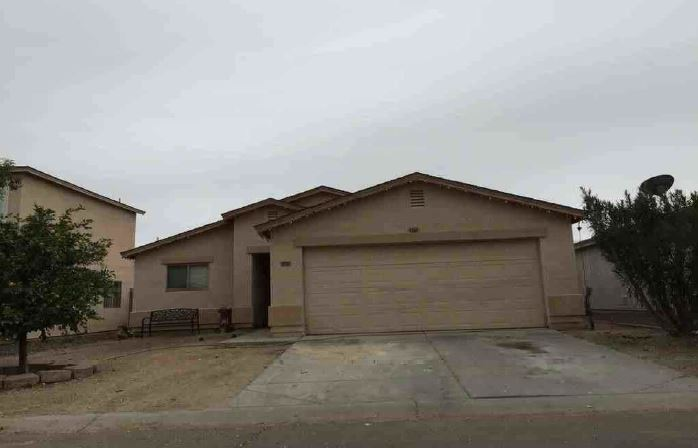 973 E Dust Devil Dr, Queen Creek, AZ 85143