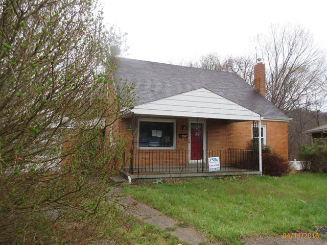 150 Carroll St, Aliquippa, PA 15001