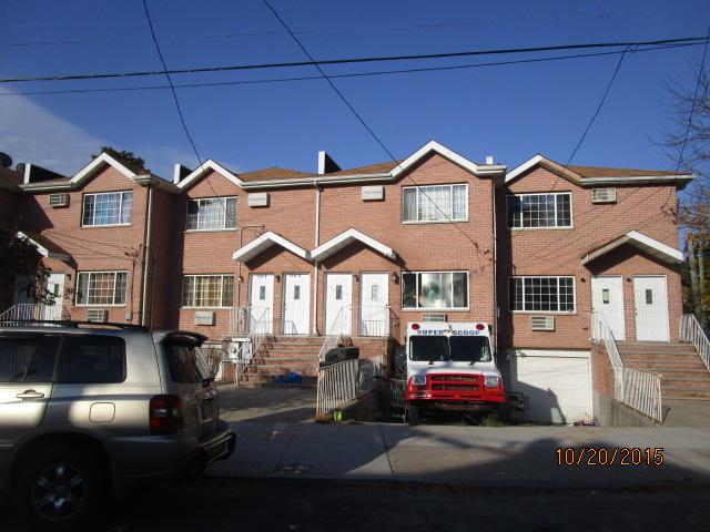 Queens County foreclosures – 11-23 Gipson St, Far Rockaway, NY 11691