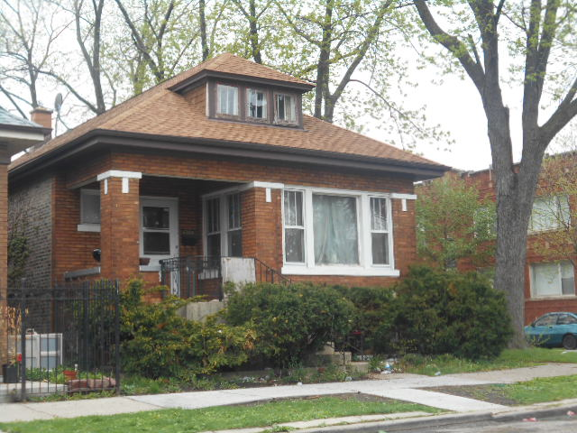 Chicago foreclosures – 6000 S Francisco Ave, Chicago, IL 60629