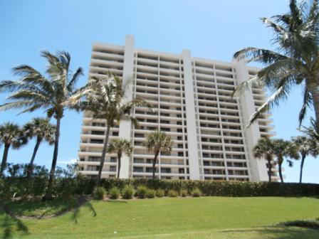 Martin County foreclosures – 8750 S Ocean Dr, Jensen Beach, FL 34957