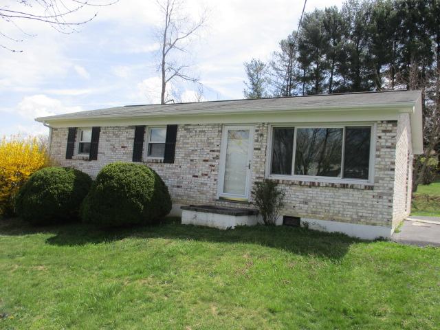 Pulaski County foreclosures – 5652 Rolling Hills Dr, Dublin, VA 24084
