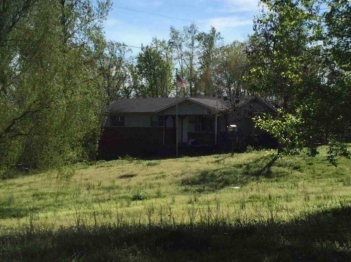Cullman foreclosures – 2366 County Road 463, Cullman, AL 35057