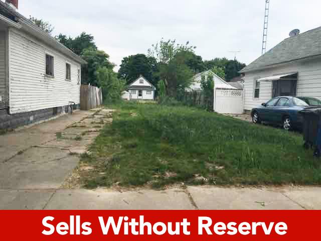 Toledo foreclosures – 347 E Park St, Toledo, OH 43608