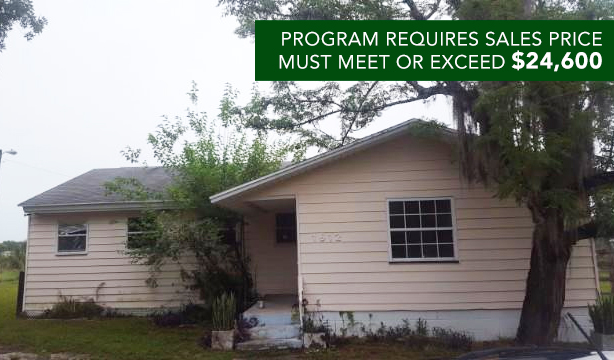 Highlands County foreclosures – 1612 Shenandoah Ct, Sebring, FL 33875