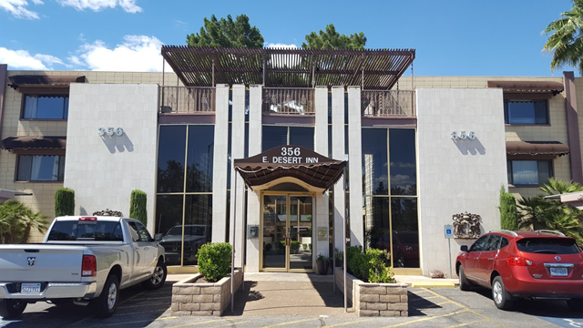 Las Vegas foreclosures – 356 E Desert Inn Rd, Las Vegas, NV 89109