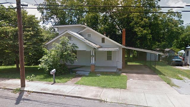 Calhoun County foreclosures – 319 Dailey St, Piedmont, AL 36272