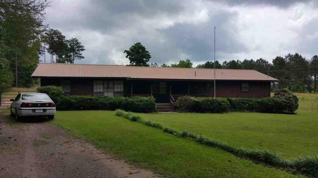 Tuscaloosa County foreclosures – 17489 Oswalt Loop, Brookwood, AL 35444