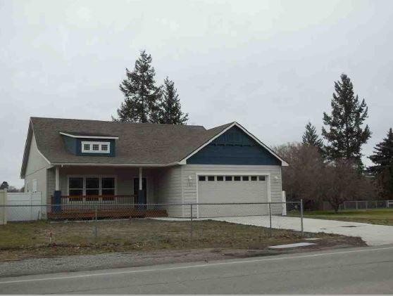 Spokane County foreclosures – 707 N Flora Rd, Spokane Valley, WA 99037