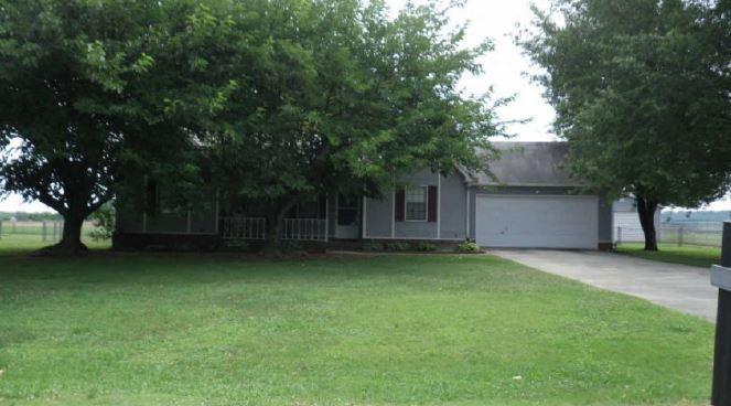 Morgan County foreclosures – 109 Monica Ave, Decatur, AL 35603