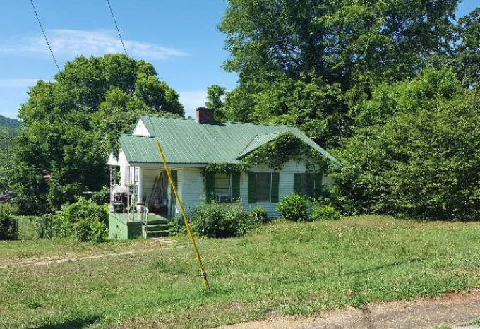 36207 foreclosures – 1412 E 11th St, Anniston, AL 36207
