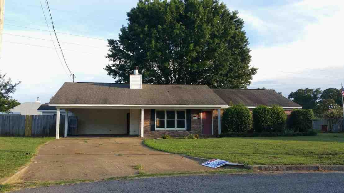 Tuscaloosa County foreclosures – 6508 10th Ct, Tuscaloosa, AL 35405