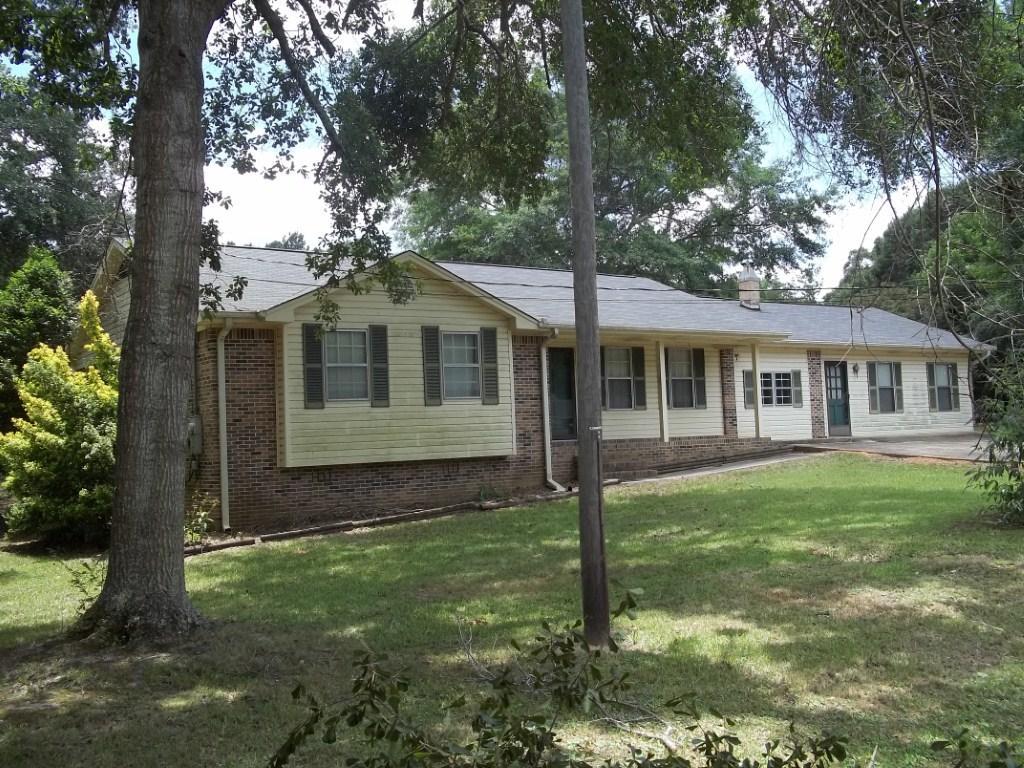 413 Debra Ave, Clanton, AL 35045