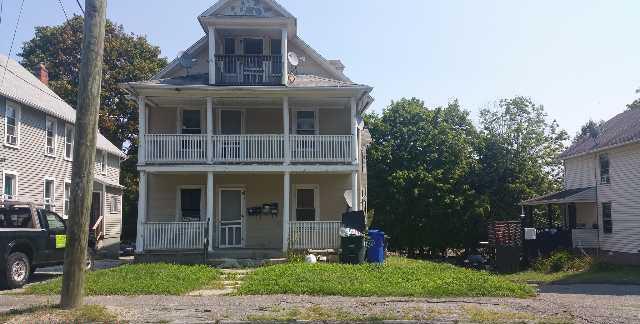 Litchfield County foreclosures – 708 Prospect St, Torrington, CT 06790