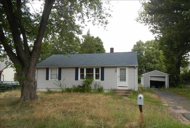 Wallingford foreclosures – 13 Parkview Rd, Wallingford, CT 06492