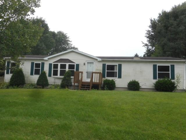 Tomah foreclosures – 1716 Bow St, Tomah, WI 54660