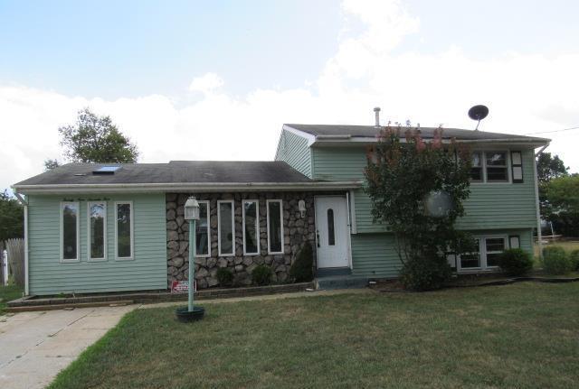 Vineland foreclosures – 2975 Athens Way, Vineland, NJ 08361