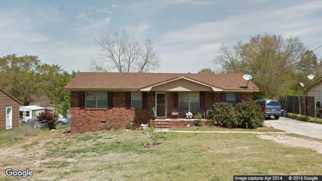 Phenix City foreclosures – 1610 8th Pl S, Phenix City, AL 36869
