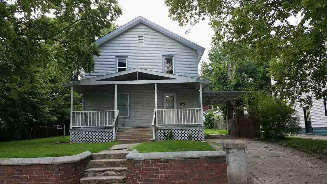 Pekin foreclosures – 1022 S 4th St, Pekin, IL 61554