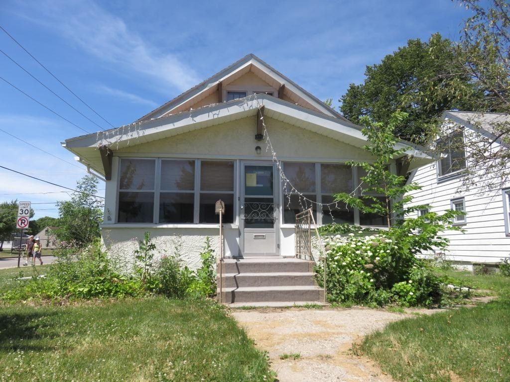 Saint Cloud foreclosures – 925 10 1/2 Ave S, Saint Cloud, MN 56301
