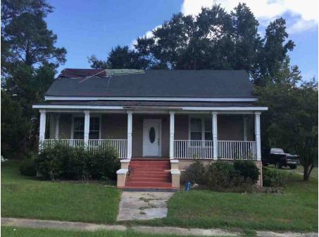 Crenshaw County foreclosures – 9100 W Emmett Ave, Brantley, AL 36009