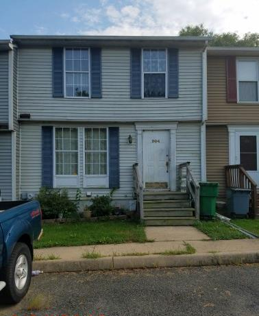 Harford County foreclosures – 904 Erie St, Havre De Grace, MD 21078