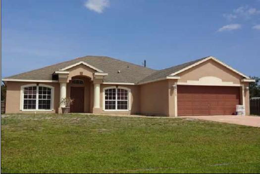 Port Saint Lucie foreclosures – 3773 SW Kakopo St, Port Saint Lucie, FL 34953
