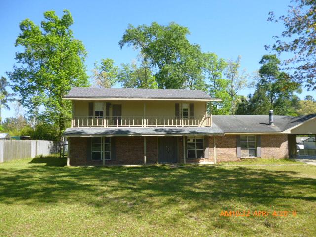 Jasper County foreclosures – 31 Chestnut Cir, Jasper, TX 75951
