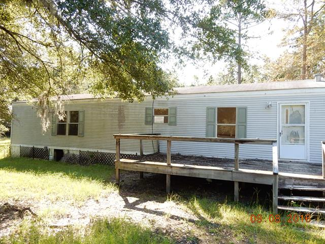 Camden County foreclosures – 127 Old Bryson Farm Rd, Waverly, GA 31565
