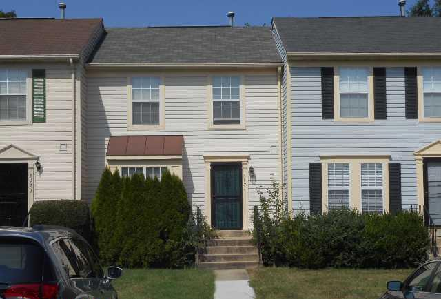 District Heights foreclosures – 3127 Dynasty Dr, District Heights, MD 20747