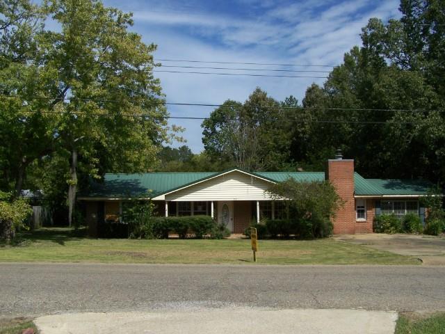 Dallas County foreclosures – 507 Mangum Ave, Selma, AL 36701