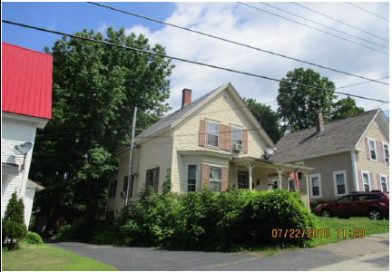 22 Oak St, Franklin, NH 03235
