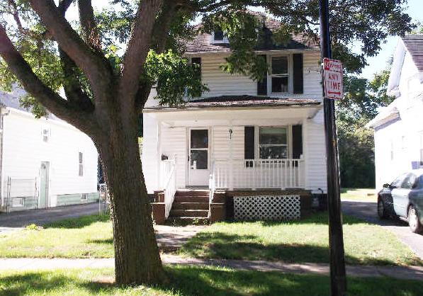Monroe County foreclosures – 91 Oneida St, Rochester, NY 14621