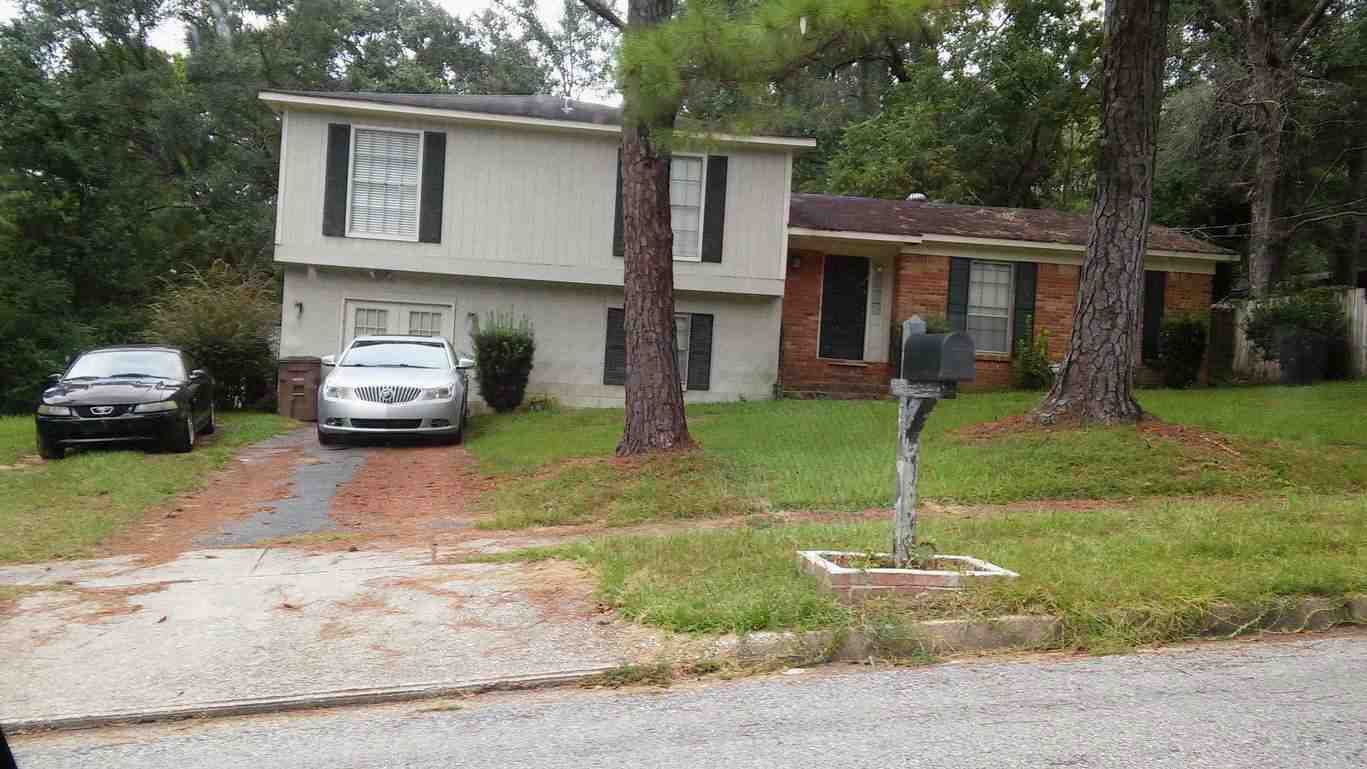 4154 Bacon Ct, Mobile, AL 36618