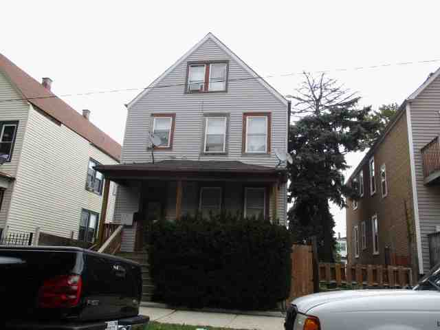 Chicago foreclosures – 5309 S Talman Ave, Chicago, IL 60632