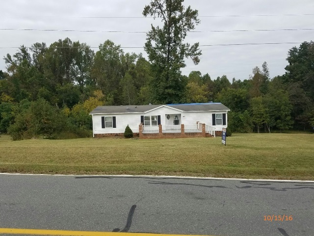 409 Drum Rd, Reidsville, NC 27320