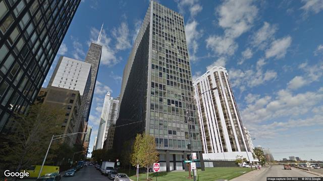900 N Lake Shore Dr, Chicago, IL 60611