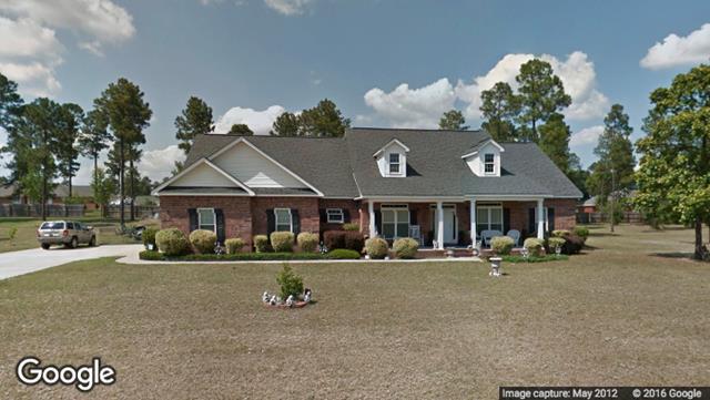 Crawford County foreclosures – 6476 Yellowstone Way, Lizella, GA 31052