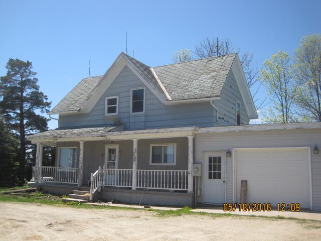 Manawa foreclosures – E6138 Fuhs Rd, Manawa, WI 54949