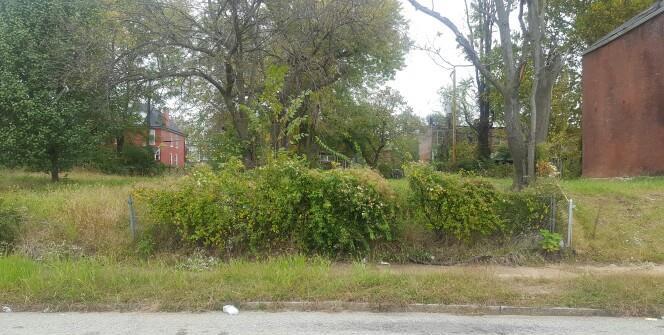 Saint Louis City County foreclosures – 5923 Theodosia Ave, Saint Louis, MO 63112