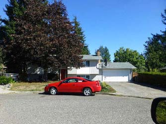 Kitsap County foreclosures – 3620 Jack Pine Dr, Bremerton, WA 98310