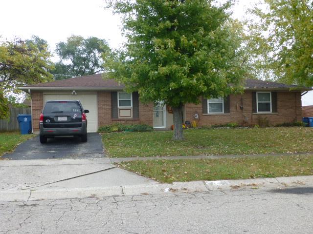 7650 Stonesboro Dr, Huber Heights, OH 45424