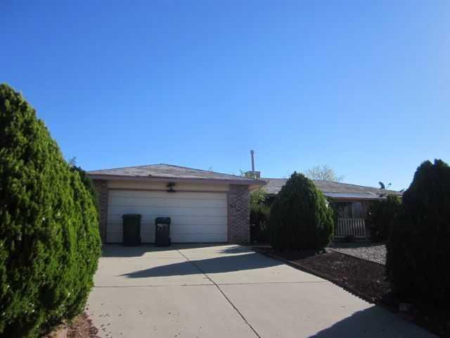 4701 Aqua Marine Dr NE, Rio Rancho, NM 87124