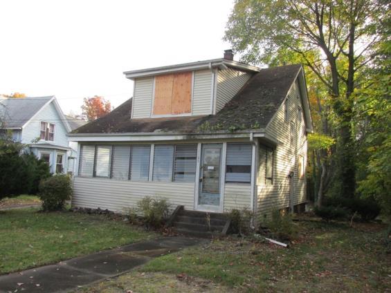Meriden foreclosures – 1163 N Broad St, Meriden, CT 06450