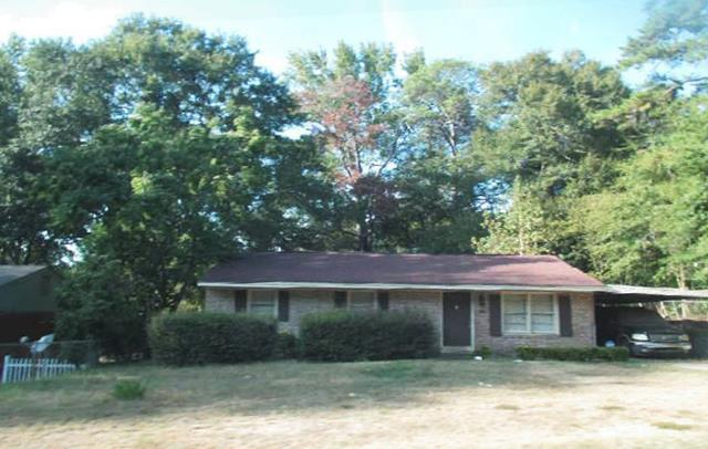 Muscogee County foreclosures – 4935 Wellborn Dr, Columbus, GA 31907