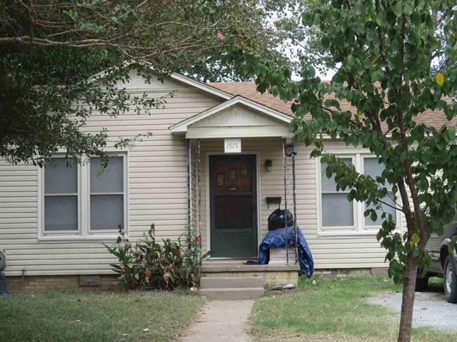 Jackson County foreclosures – 1515 Fairway St, Newport, AR 72112