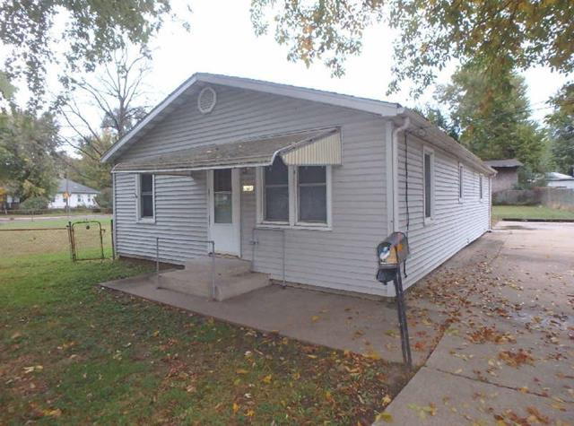 Tazewell County foreclosures – 1102 Dell Ave, Pekin, IL 61554