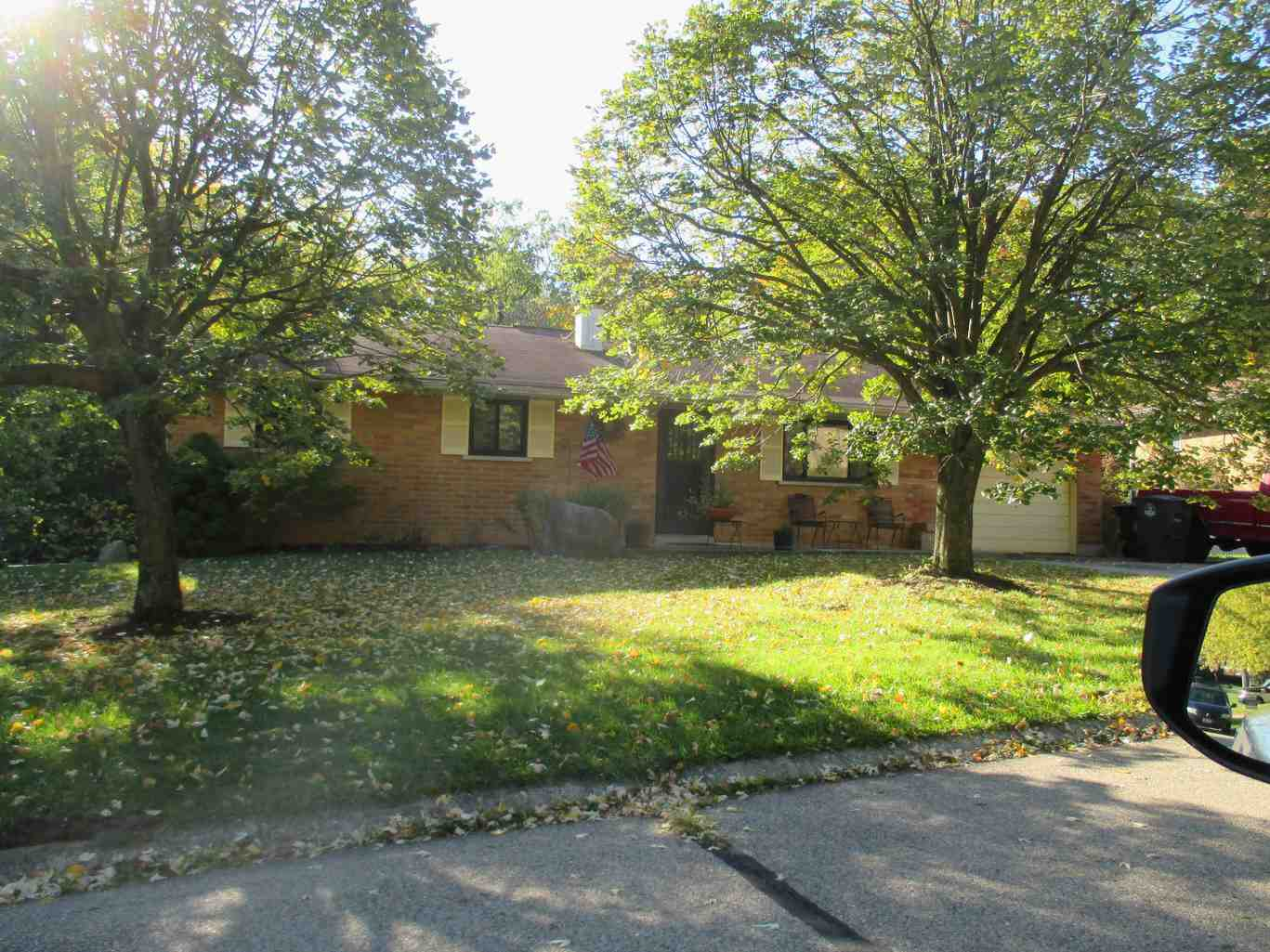 Montgomery County foreclosures – 704 Peach Orchard Dr, West Carrollton, OH 45449