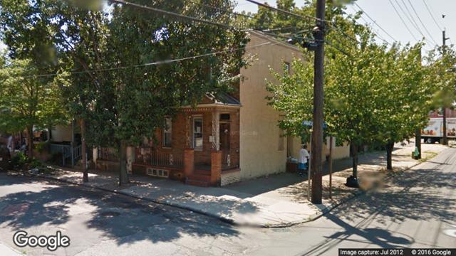 Camden County foreclosures – 801 Princeton Ave, Camden, NJ 08103