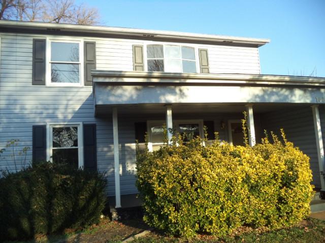 Martinsville foreclosures – 1625 Rivermont Hts, Martinsville, VA 24112
